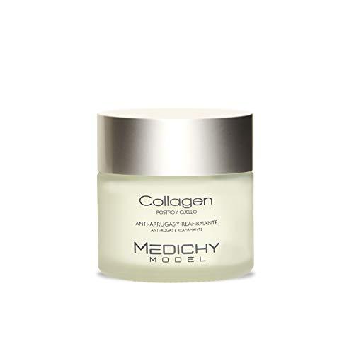 Medichy Model Collagen Rostro Y Cuello, 300 g, Pack de 1