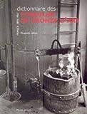 Dictionnaire des fondeurs de bronze d'art - France 1890-1950