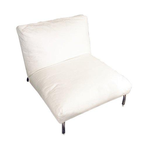 Journal standard furniture RODEZ CHAIR 1P NUDE 一人掛けソファ 可動式ソファ 映画鑑賞用 ロデチェア 1P ヌード 洗えるカバー別売り 本体のみ journal standard