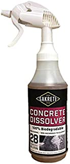 Sakrete Of North America 65510207 28 Ounce Concrete Dissolver