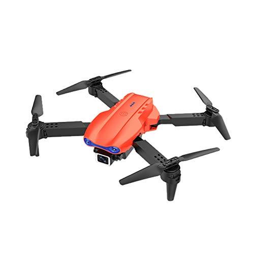 Mini-Drone 4K HD Dual Camera WiFi FPV Smart Selfie RC UAV Foldable Helicopter