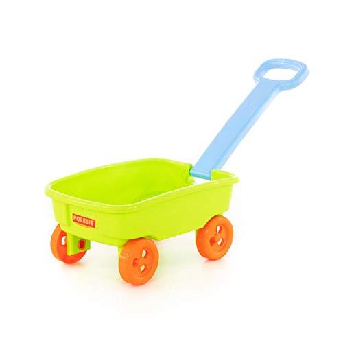 Spielzeug Handwagen mit Gartenwerkzeug 13-teilig Simba