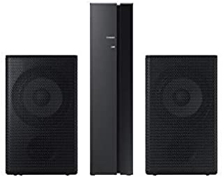 Samsung SWA-8500s Wireless Rear Speaker Kit - Black (Pack of 1)