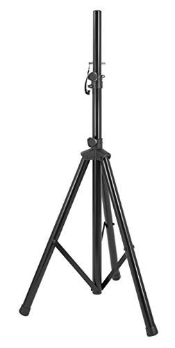 """ProX T-SS18 Heavy Duty Speaker Tripod Stand, 6' (44-72"""")"""