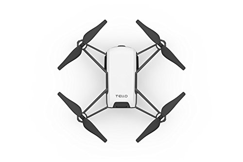 Best indoor drone - DJI Tello