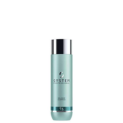 Wella SP Code Energy Balance Shampoo, 250 ml
