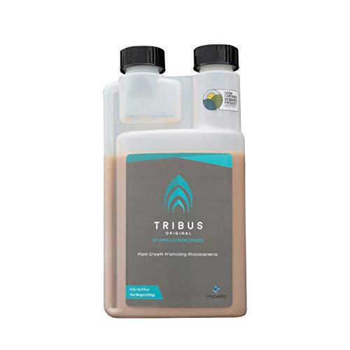 Impello Biosciences Tribus Original, Phosphorus-Based Bloom Booster Super Concentrated - 500ml