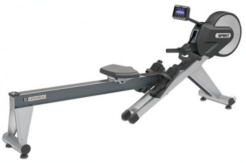 AFTON Steel Sprit CRW 800 Rower Air and Magnetic resistance