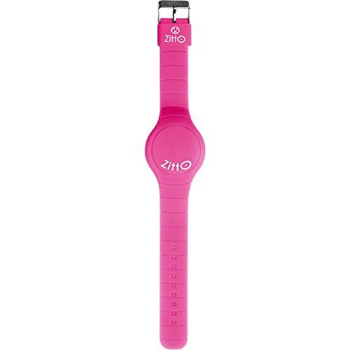 Orologio Zitto Mini AR+ Fucsia - Miss Pink