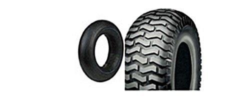 Reifen inkl. Schlauch 18x6.50-8 4PR ST-52 für Rasentraktor