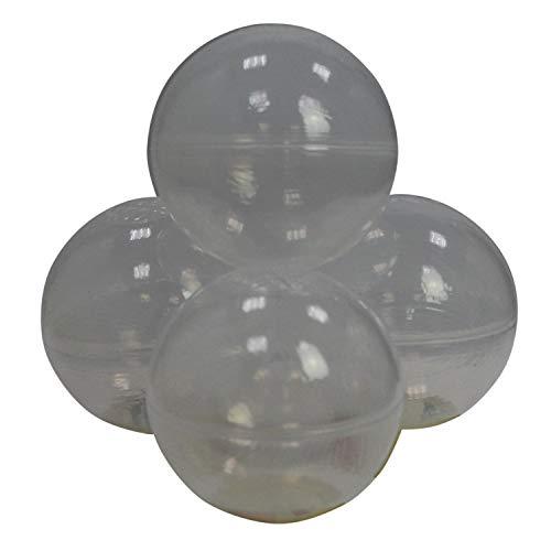 snugo® Nachhaltige Bällebad Bälle für Baby und Kinder | Nachhaltige Bio Bälle für Bällebad aus Zuckerrohr statt herkömmlicher Plastikbälle | Kleine Bällebad Bälle 88 Stück | Made in Germany
