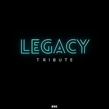 Legacy Tribute