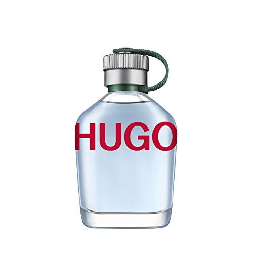 Hugo Boss Hugo Man - Eau de toilette Spray, 125 ml