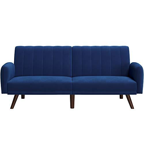 VASAGLE Futon Sofa Bed