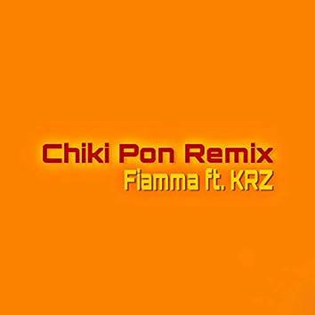Chiki Pon Remix
