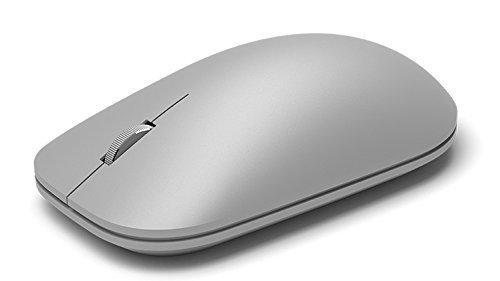 Microsoft Surface Maus grau