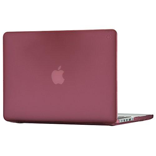 """Speck SmartShell - Funda para Apple MacBook Pro 13"""" con y sin Touch Bar (2016 y 2017 modelos), color rosa"""