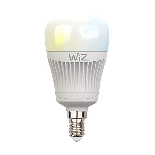 LED-Leuchtmittel (E14) - weiß