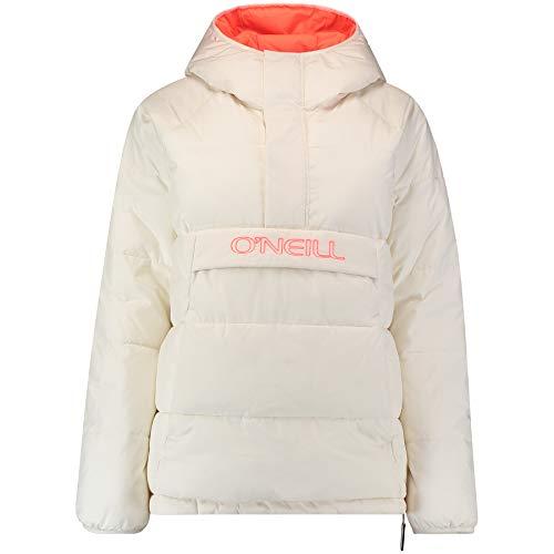 O'Neill Damen O'Riginals Jacket, Powder White, L