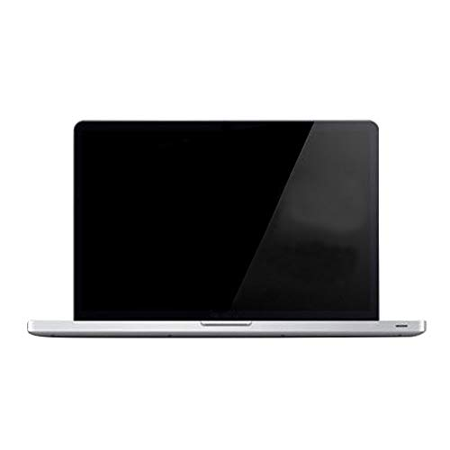 14.0 Inch (Diagonally Measured) Privacy Screen Filter for Desktop/Laptop LCD Computer Monitor, Anti Glare Protector Film for Data Confidentiality, CHECK YOUR MONITOR SIZE (Black) #29066 (14 inch)