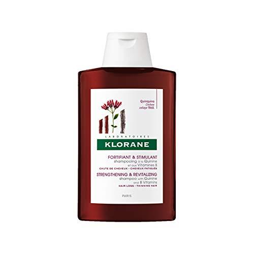 Klorane mini champu quinina 25ml