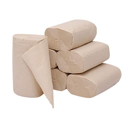 Pwtchenty Klopapier Rollenpapierdruck Interessantes Toilettenpapier Tisch Küchenpapier Handpapier Tücher Toilettentücher Kosmetiktücher Papierhandtuch Weich