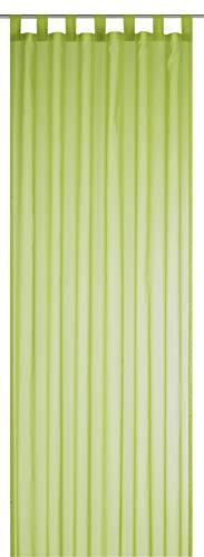 Elbersprints kant-en-klaar deco, groen, 140 x 255 cm