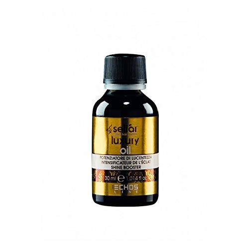 ECHOS Traitement revitalisant pour cheveux secs et opaques, 30 ml