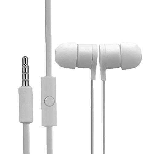 Original HTC rc-e295Stereo-Headset für Desire 620820816816g Eye 320820und viele more-white (nicht Retail Verpackung–Bulk verpackt)