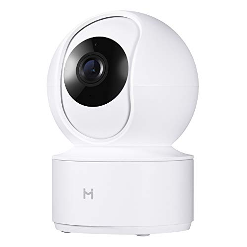 Xiaomi Mi Home 1080p Telecamera IP di sicurezza [35% coupon Amazon]