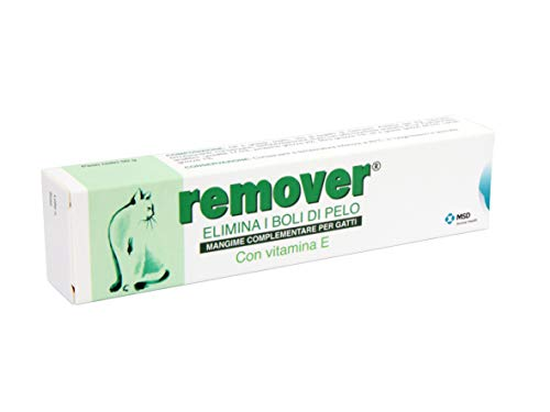 Remover, 50 g - MSD Animal Health