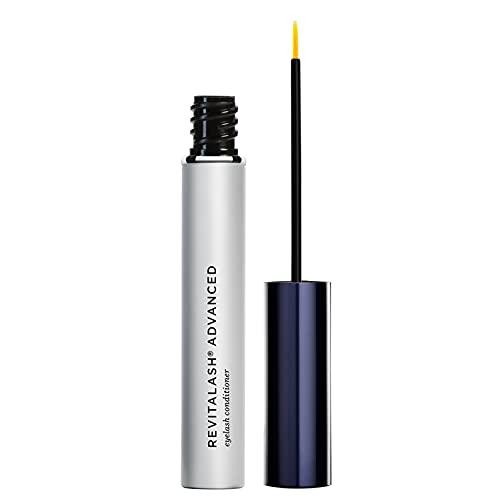 RevitaLash Cosmetics, RevitaLash Advanced Eyelash Conditioner, Lash Enhancing Serum, 2.0 mL,...