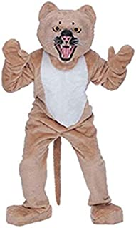 Rubie's Costume Co. Men's Cougar Mascot Costume
