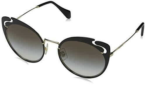 Miu Miu Gafas Mu 57Ts Cod Colore 1Ab0A7-390 Gr