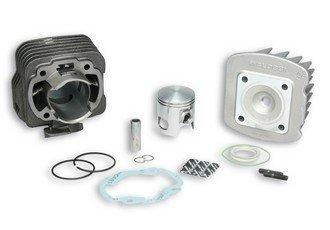 Cilindro + culata hierro fundido diámetro 47Malossi Honda Sfx Sport 501998