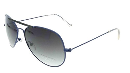 Gant Rugger GRS Emmons NV-35 Gafas de Sol + Gafas de Sol Caso