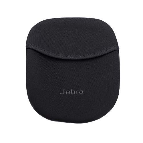 Jabra Evolve2 40 Pouch - Housse de Transport Noire pour Casque Audio, Lot de 10