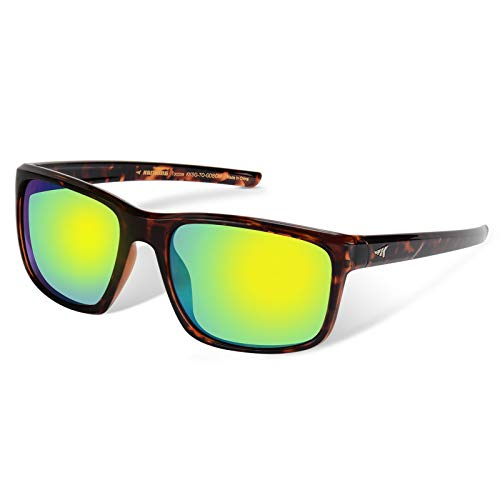 KastKing Toccoa Polarized Sport Sunglasses for Men and...