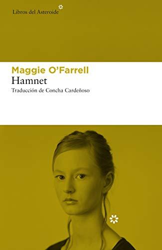 Hamnet (Libros del Asteroide nº 250)