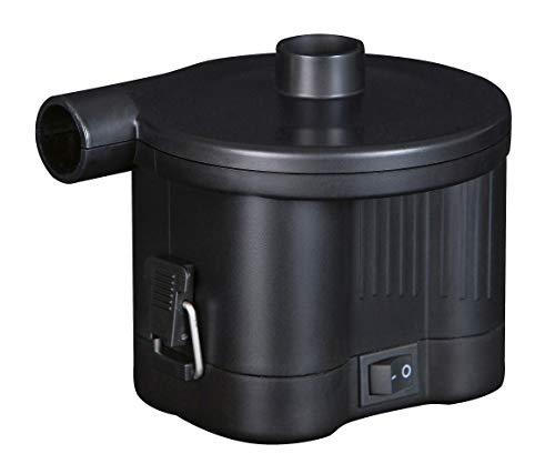 Bestway Sidewinder elektrische luchtpomp werkt op batterijen, 6 V, 40 W