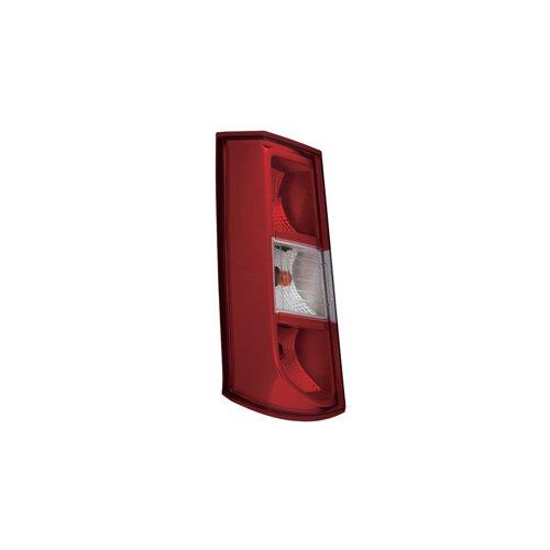 Preisvergleich Produktbild Van Wezel 1528921 links hinten Lampe