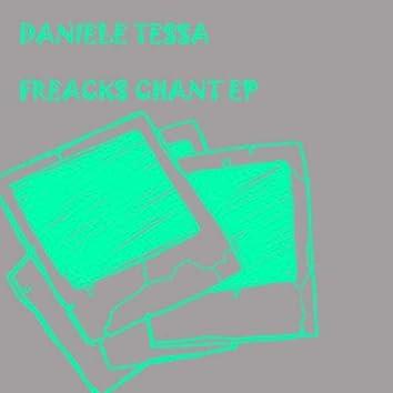 Freacks Chant EP