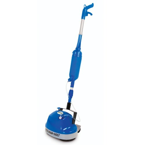 Pullman Holt Gloss Boss Plus Floor Scrubber, Buffer With Attached Spray Applicator B200776