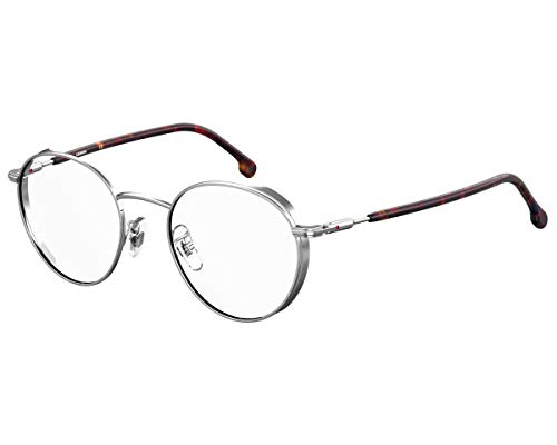 Carrera Brille (220-G 010) Metall - Acetate Kunststoff palladium-silber - havana