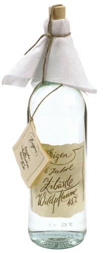 Weisenbach - Eigen-Brand Wildpflaume/Zibärtle - 700 ml
