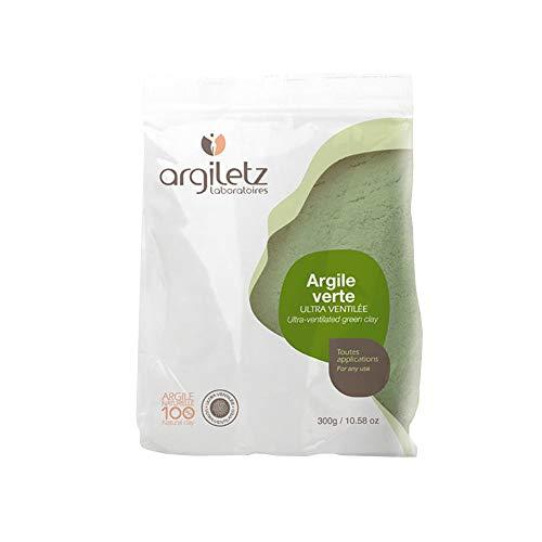 Argiletz - Argiletz Verte Ultra-ventillee 300g Argile