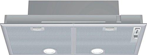 campana extractora silenciosa Siemens LB75564