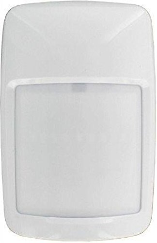 Honeywell IS312B Pet Tolerant Passive Infrared (PIR) Motion Detector with Swivel Bracket (replaces model IS215T)