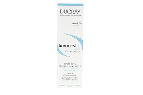 Ducray Keracnyl PP crema lenitiva anti-imperfezioni 30ml