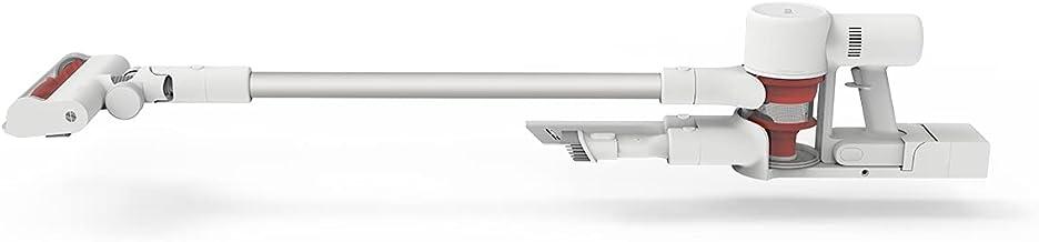 Xiaomi BHR4307GL XM210006 Odkurzacz Pionowy, Tworzywo Sztuczne/Metal, 150 W, 600 ml, Biały/Pomarańczowy